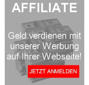 Affiliate-Partnerprogramm