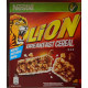 Nestlè - Lion Breakfast Cereal Bar Müsliriegel 6x25g 150g (24-48h Lieferzeit)